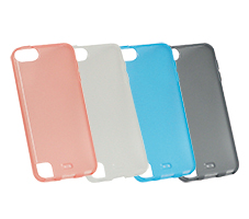 iPod touch 2012 TPUケース